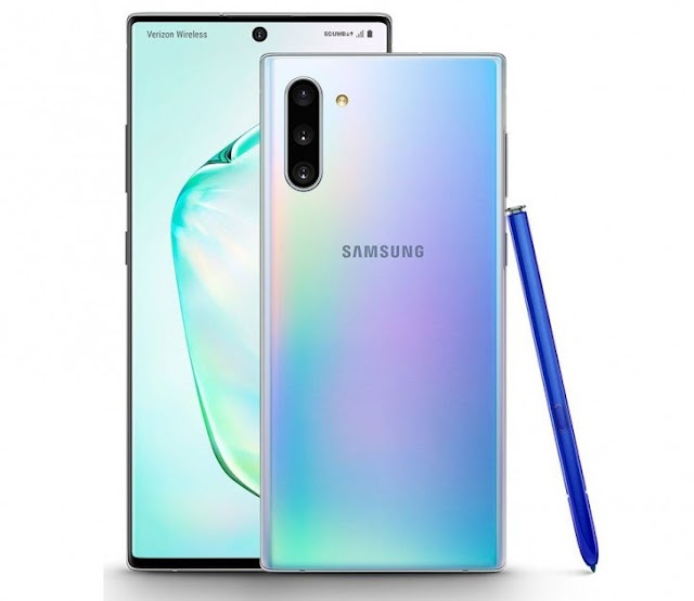 Galaxy Note10: Samsung Explains Reasons for Removing Audio Connector
