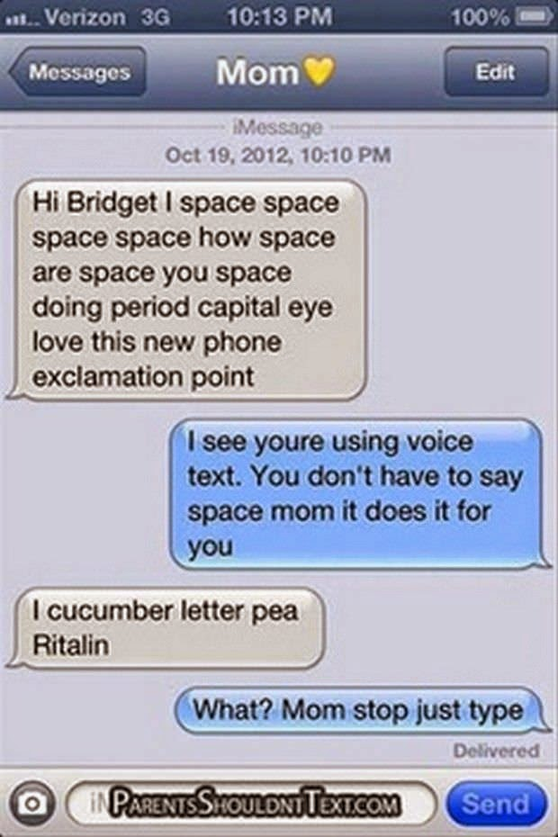 How to send funny texts