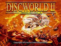 Discworld II - Missing, Presumed...