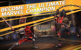 MARVEL Contest of Champions v15.1.2