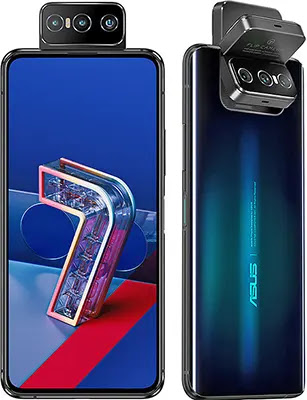 Asus Zenfone 7 ZS670KS Specifications