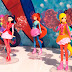 New Winx Cosmix figures collection!!