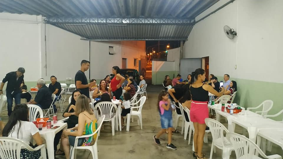 3ª Festa do Chopp do Bem