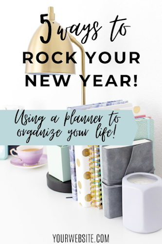 5 Ways To Rock The New Year!  - TheDailyAprilnAva