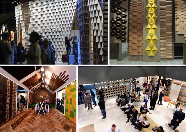 Está chegando a Expo Revestir: A Fashion Week da arquitetura e construção