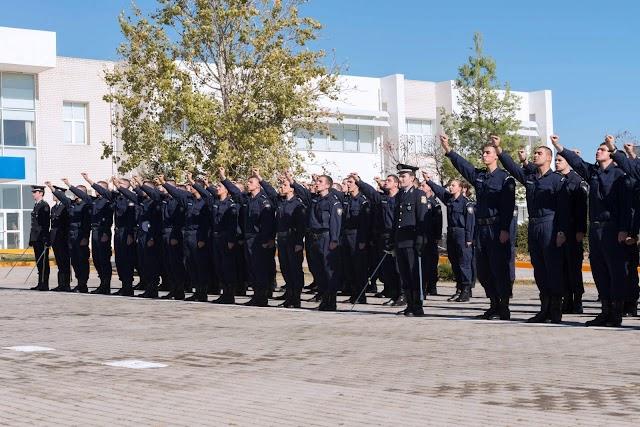 Η προκήρυξη για εισαγωγή ιδιωτών στις Αστυνομικές Σχολές το 2020-2021. Πόσοι εισάγονται-Προθεσμίες
