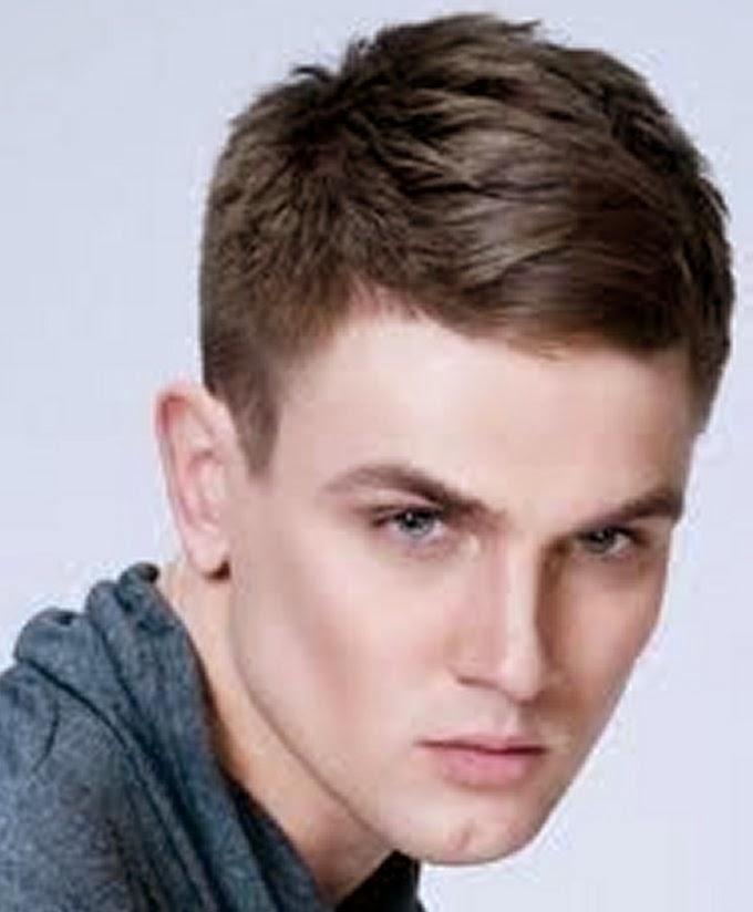 Surprising Men39S Short Hairstyles 3 Classic Haircut For Men Short Hairstyles Gunalazisus