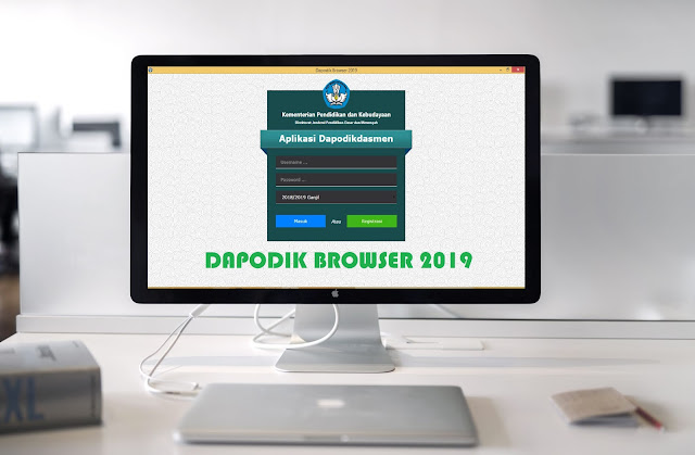 download dapodik browser 2019
