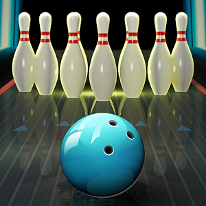 Download World Bowling Championshi Latest Apk
