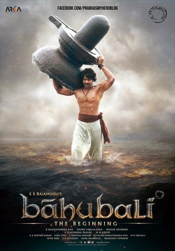 Baahubali - The Beginning 2015 Full Hindi Movie Download