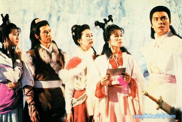 http://xemphimhay247.com - Xem phim hay 247 - Thiên Long Kỳ Hiệp (1991) - Mystery Of The Parchment (1991)