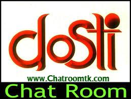 Dosti Pakistani Chat Room List