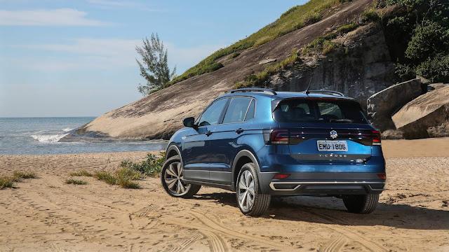 Hyundai Creta x Volkswagen T-Cross