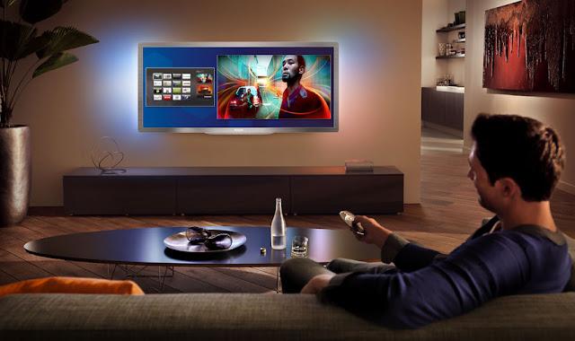 Tips Memilih Smart TV