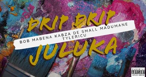 """Já disponível na plataforma Dezasseis News, o single de """"Kabza De Small, Madumane, Tyler ICU & Bob Mabena"""" intitulado """"Drip Drip Juluka"""". Aconselho-vos a conferir o Download Mp3 e desfrutarem da boa música no estilo Amapiano."""