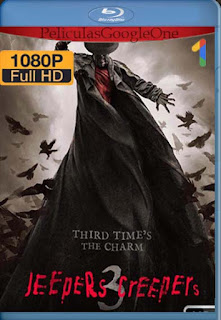Jeepers Creepers 3 [1080p BRrip] [Latino-Inglés] [GoogleDrive]