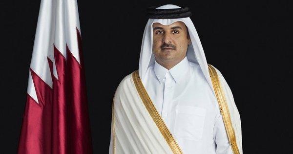 Emir Qatar Sumbang 7,1 Triliun Untuk Rekonstruksi Gaza