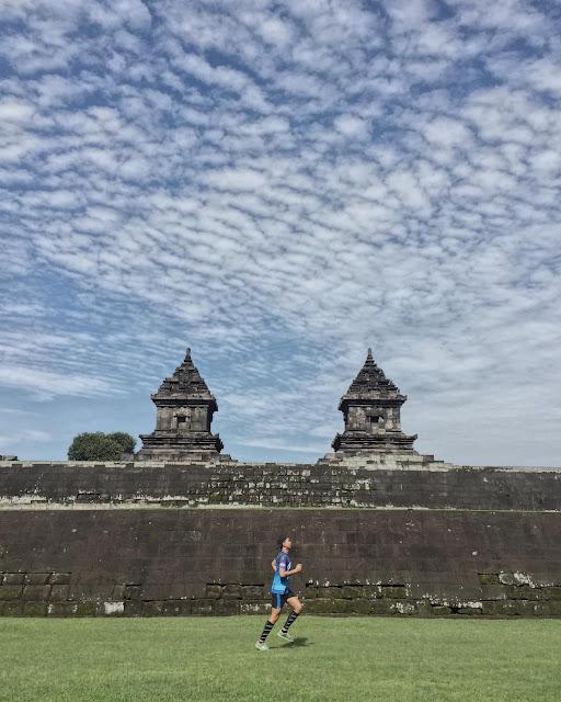 Wisata Candi Barong | Wisata sejarah jogja