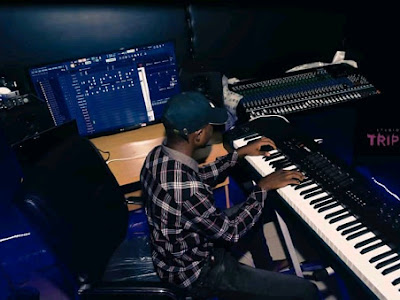 Music Artistes!! You can Produce A Song For 11,000 Naira At Studio Trips and also upload your songs to iTunes and 100+ Digital stores at affordable rates (Get In Here)