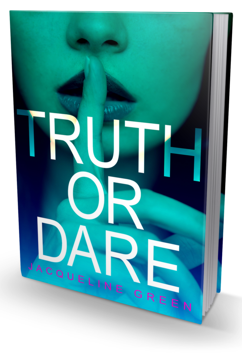 Bookish Lifestyle  Truth Or Dare By Jacqueline Green