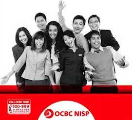Lowongan kerja Bank OCBC NISP terbaru 2020