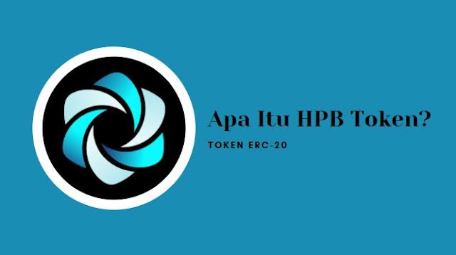 Gambar HPB Token