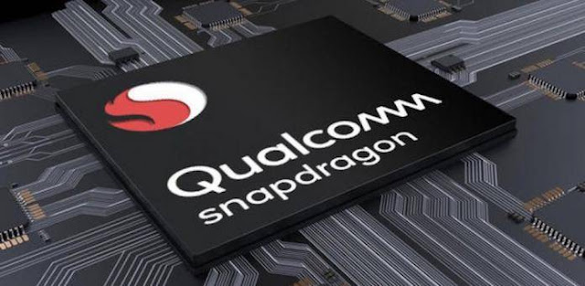 Qualcomm upcoming Snapdragon 865 processor was spotted online