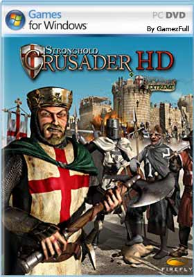 Stronghold Crusader HD PC Full Español