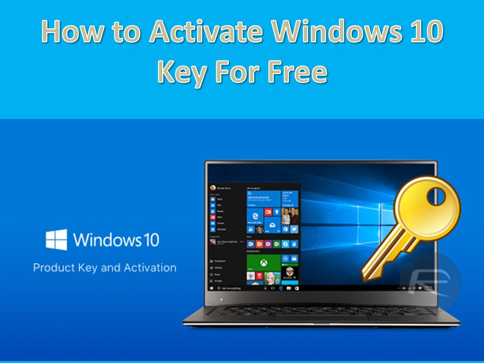 How to activate windows 10 key for free windows 10 key is very important to activate windows 10 with the activator key you can download and use windows 10 for free ccuart Gallery