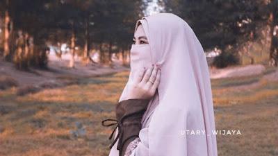 Jika Benar Mau Hijrah, Jangan Hanya Merubah Penampilan Saja, Tapi Perbaiki Juga Hati dan Akhlaqmu