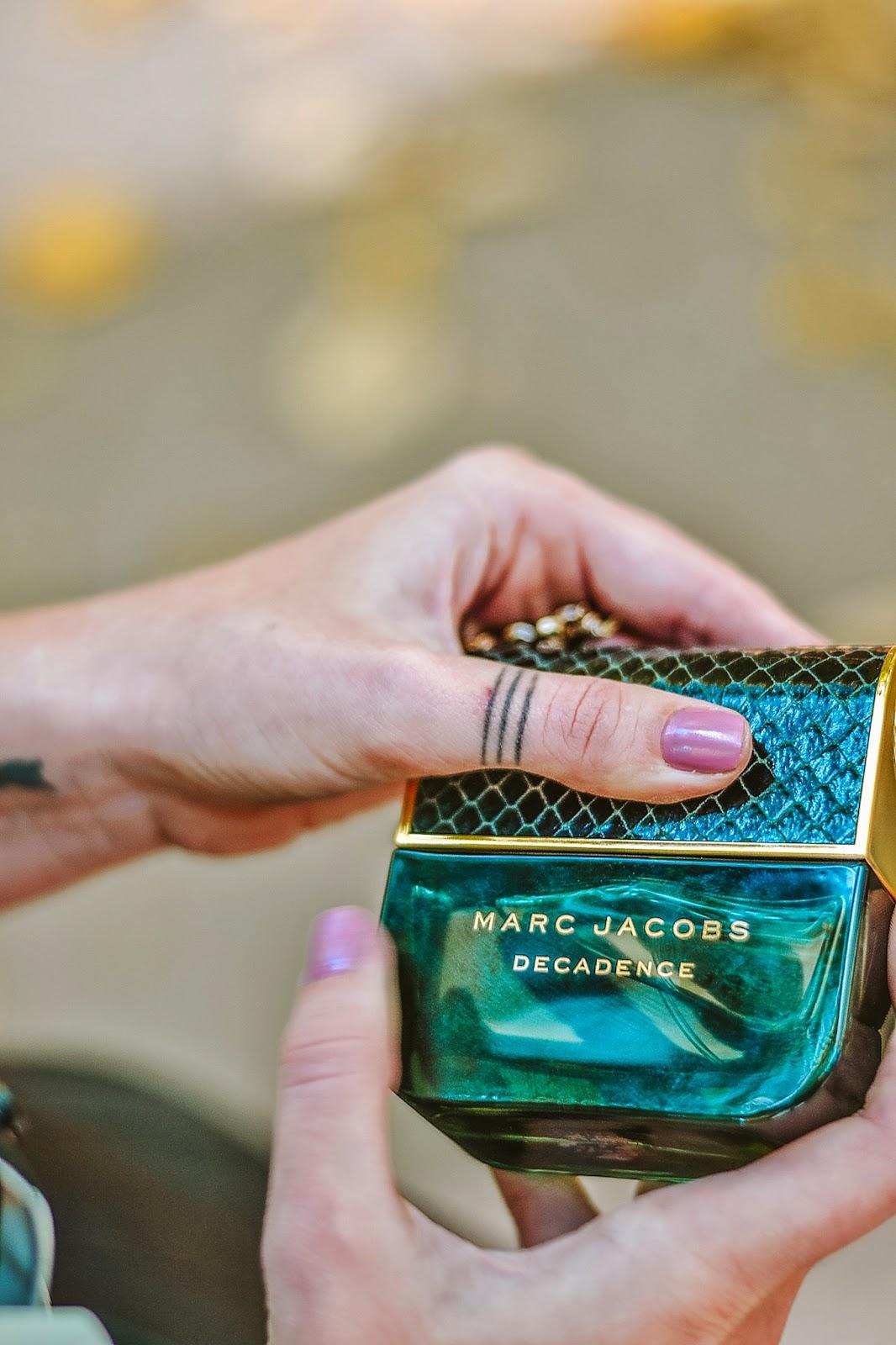 decadence parfum