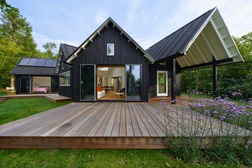 shouting into the void: Scandinavian architecture is the best ...