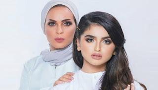 القصة الكاملة لخلاف حلا الترك مع والدتها