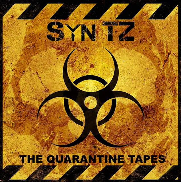 O SUBSOLO | LANÇAMENTO EP | SYN TZ | THE QUANRANTINE TAPES