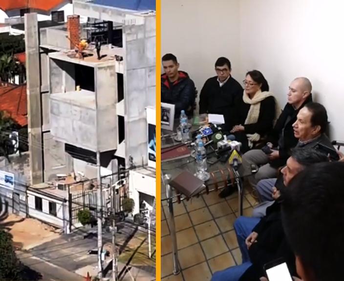 La familia de Lorena Torrez se pronunció públicamente luego de los trágicos acontecimientos del jueves
