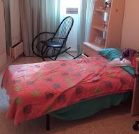 piso en venta calle calderon de la barca castellon dormitorio