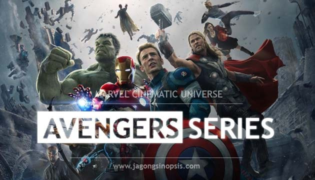Film Marvel Terbaru 2017