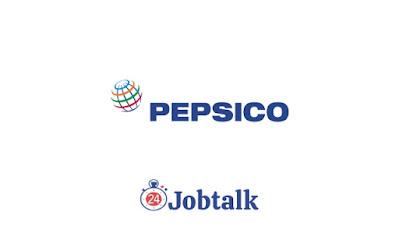 PepsiCo Egypt Summer Internship | Supply Chain & Engineering