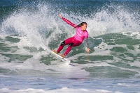 30 Courtney Conlogue USA Roxy Pro France foto WSL Laurent Masurel