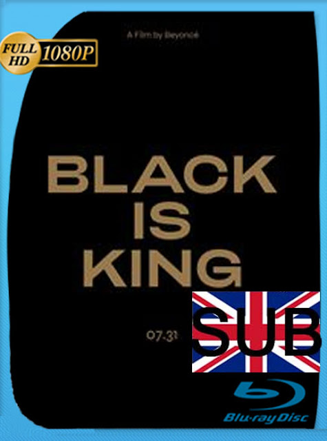 Black Is King (2020) DSNY+ HD [1080p] Subtitulado [Google Drive] Panchirulo