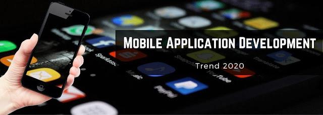 Mobile App Development Trends 2020