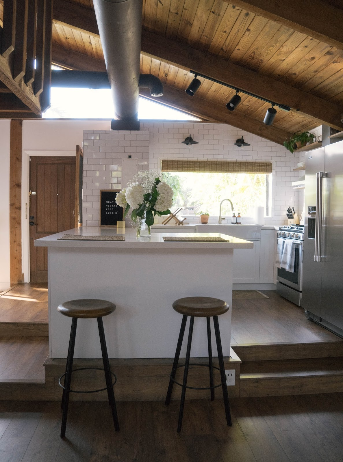 Kitchen Reveal Gemary