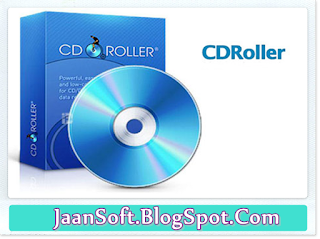 CDRoller 2021 Final Version Free Download