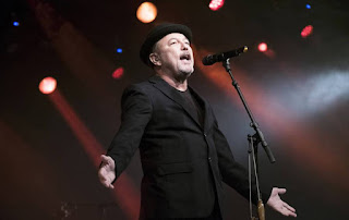 Rubén Blades baja el telón del Festival de Jazz de Vitoria / stereojazz
