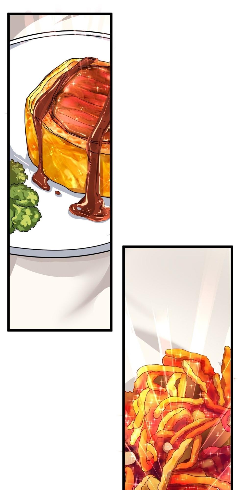 Cuộc Chiến Phía Sau Nhà Bếp chap 46 - Trang 39