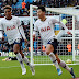 Video Cuplikan Gol: Aston Villa 2-3 Tottenham Hotspur (Premier League)