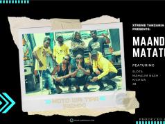 SOUND | TMK Maandishi Matatu Ft. Slota, Kichwa, JB, Mahalim Nash – Moto wa tipa Remix | Download new MP3