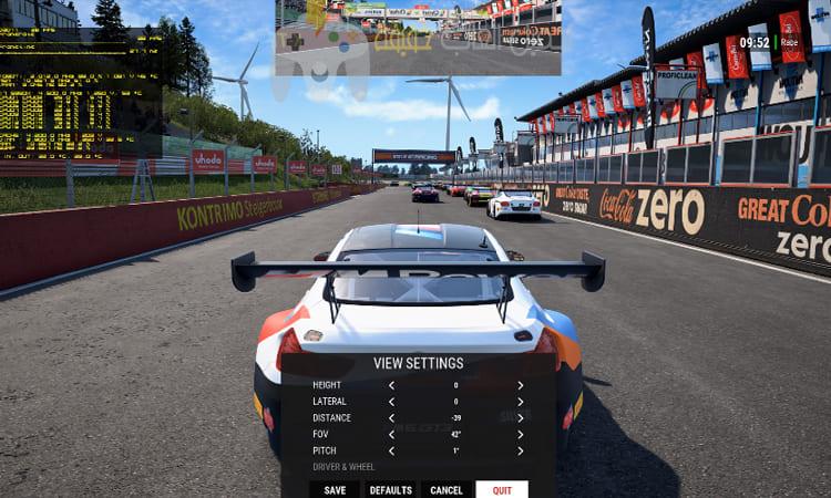 تحميل لعبة Assetto Corsa Competizione v0.6.0