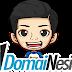 Dukungan Domainesia Untuk Penulis Indonesia | Ridho Zamroni