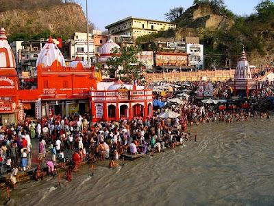 Ganga Dussehra 2020